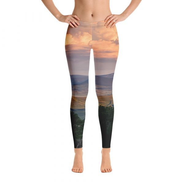 All adult leggings