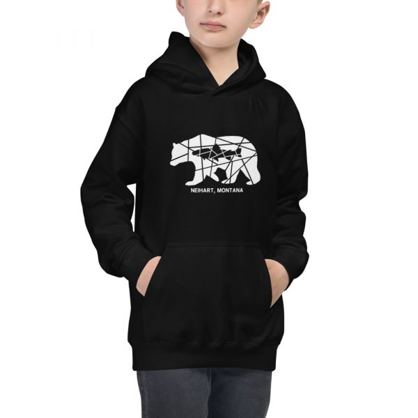 All Kids Hoodies